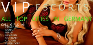 escorts in germany
